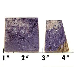 Slab1091 - Charoite slab