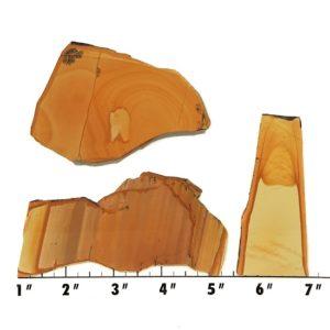 Slab1203 - Owyhee Jasper slabs