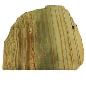 Green Mountain Jasper Slabs from Oregon