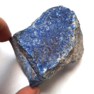 Lapis Lazuli Rough #3