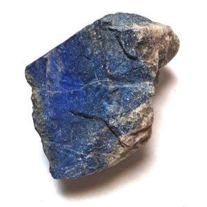 Lapis Lazuli Rough #5