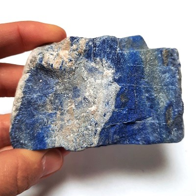 Lapis Lazuli Rough #7