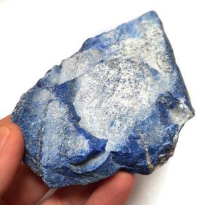 Lapis Lazuli Rough #9