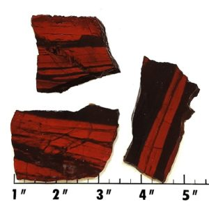 Slab1649 - Red Jasper Hematite slabs
