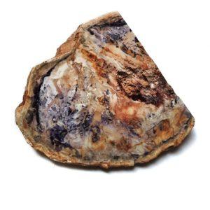 Tiffany Stone (Bertrandite) Rough from Utah