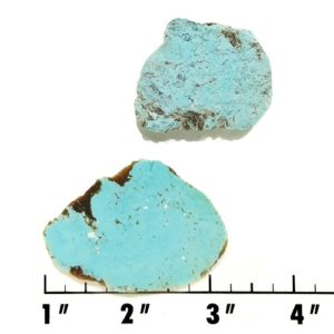 Slab1192 - Stabilized Campitos Turquoise Slabs