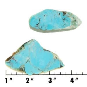 Slab1226 - Stabilized Campitos Turquoise Slabs