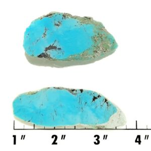 Slab1231 - Stabilized Campitos Turquoise Slabs