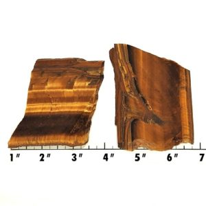 Slab1325 - Tiger Eye Slabs