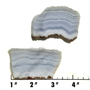Slab1597 - Blue Lace Agate slabs