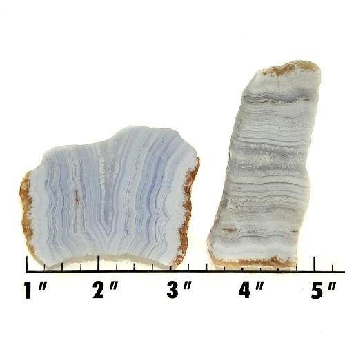 Slab1632 - Blue Lace Agate slabs