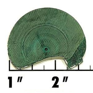 Slab817 - Malachite slab