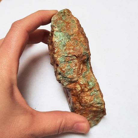 Battle Mountain Turquoise Rough #3