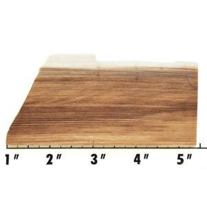 Slab2047 - Opalized Wood Slab