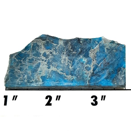 Slab1135 - Stabilized Kingman Turquoise Slab