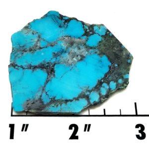 Slab1080 - Stabilized Kingman Turquoise Slab