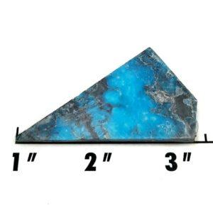 Slab1096 - Stabilized Kingman Turquoise Slab