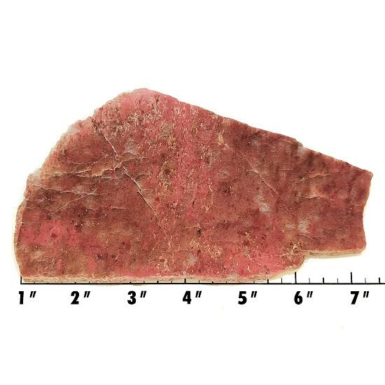 Slab1428 - Thulite slab