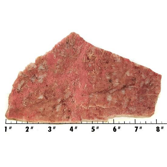 Slab1439 - Thulite slab