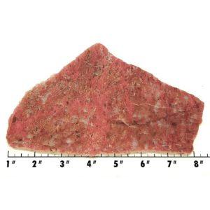 Slab1480 - Thulite slab