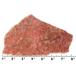 Slab1489 - Thulite slab