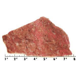 Slab1496 - Thulite slab