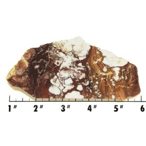 Slab213 - Wild Horse Magnesite Slab