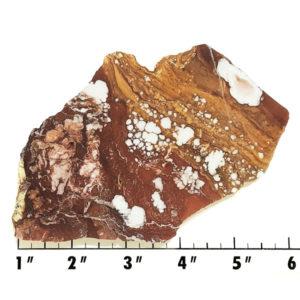 Slab2100 - Wild Horse Magnesite Slab