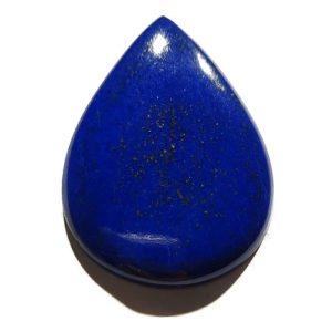 Cab1227 - Lapis Lazuli Cabochon