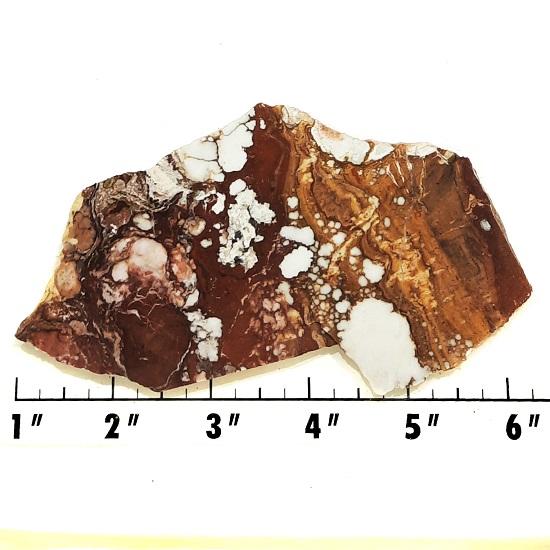 Slab2125 - Wild Horse Magnesite Slab