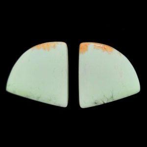 Cab2573 - Magnesite Cabochon Pair