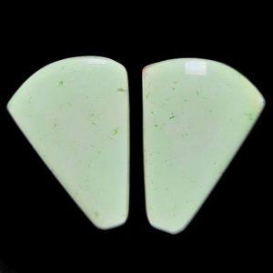 Cab2574 - Magnesite Cabochon Pair