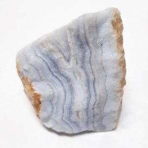 Blue Lace Agate Rough #10