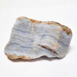 Blue Lace Agate Rough #11