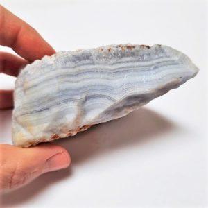 Blue Lace Agate Rough #4