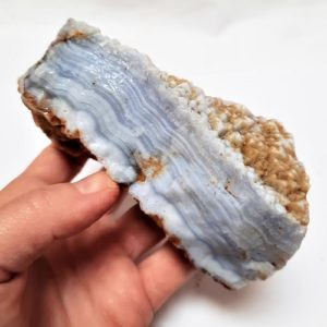 Blue Lace Agate Rough #5
