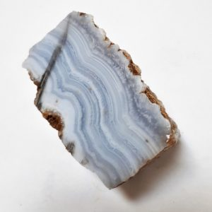 Blue Lace Agate Rough #6