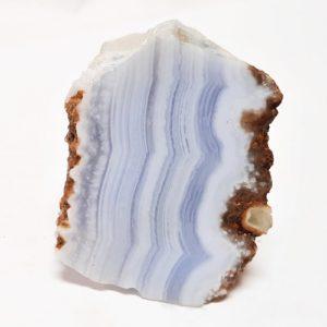 Blue Lace Agate Rough #7