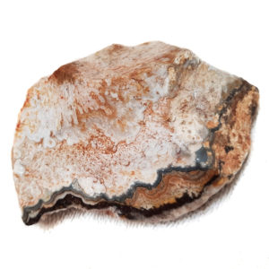 Crazy Lace Agate Rough #5