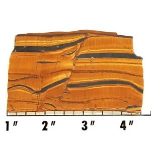 Slab1466 - Landscape Tiger Eye Slab