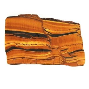 Landscape Tiger Eye Slabs from South Africa