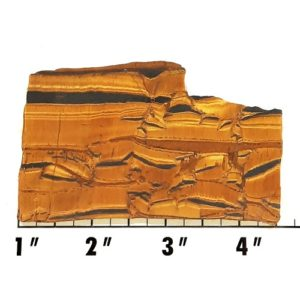 Slab1561 - Landscape Tiger Eye Slab