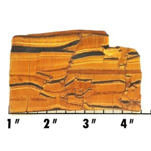 Slab1600 - Landscape Tiger Eye Slab