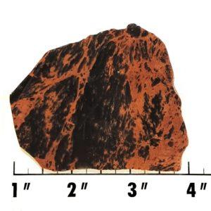 Slab1355 – Mahogany Obsidian Slab