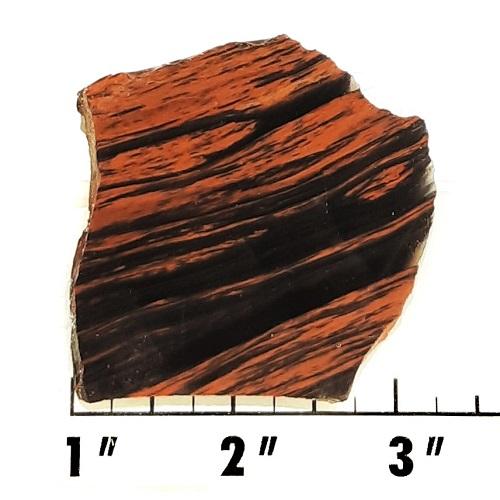 Slab1363 – Mahogany Obsidian Slab