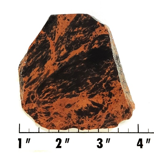 Slab1406 – Mahogany Obsidian Slab