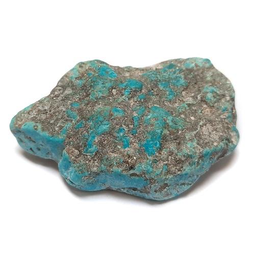 Nacozari Enhanced Turquoise Rough #1