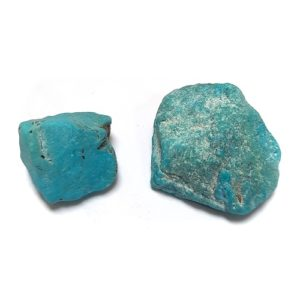 Nacozari Enhanced Turquoise Rough #22