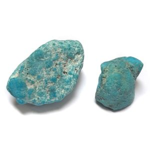 Nacozari Enhanced Turquoise Rough #23