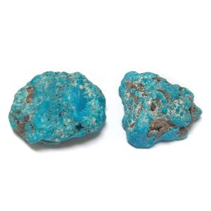 Nacozari Enhanced Turquoise Rough #26